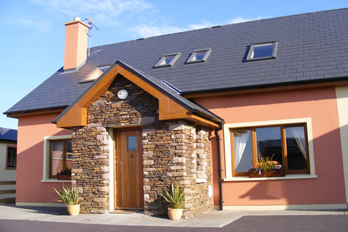 Slieve Mish Cottages - 3 Bedrooms