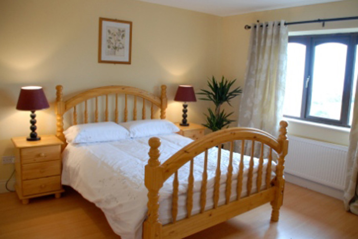 Tralee Bay Self Catering Houses - 3 Bedrooms
