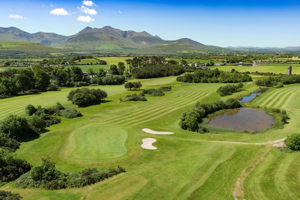 Dingle Peninsula & Kerry Golf