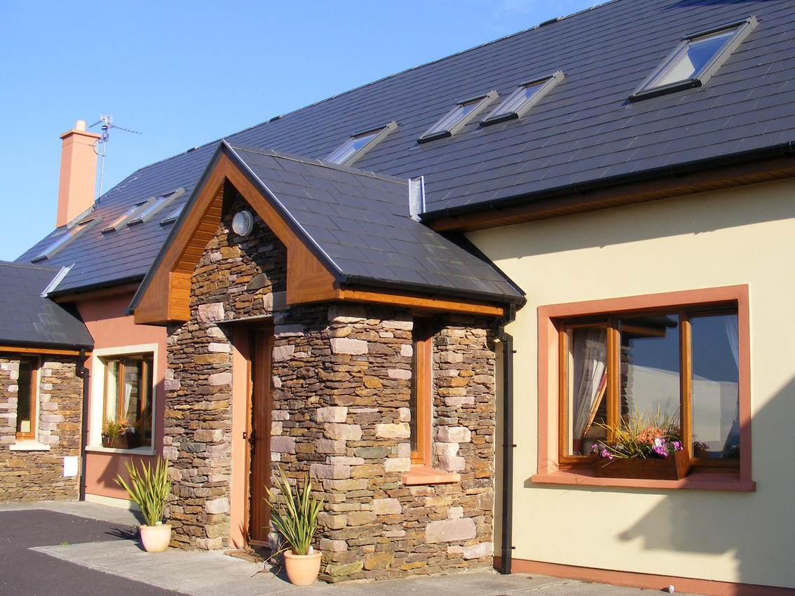 Self Catering Accommodation on the Dingle Peninsula
