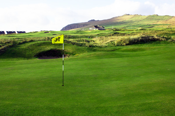 Dingle Golf Links