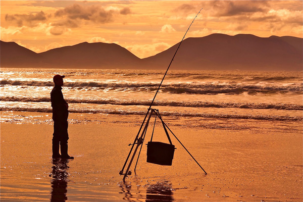 Things to do in Castlegregory: