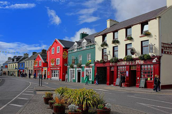 Things to do in Dingle: